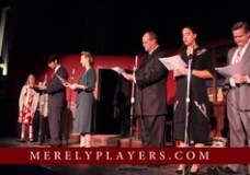 Merely Players- Wonderful Life