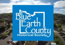 Blue Earth County Historical Society